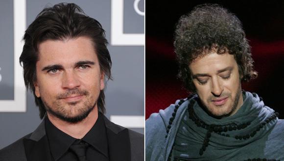 "Juanes a Gustavo Cerati: ""Tu drama me recordó al de mi hermana"""