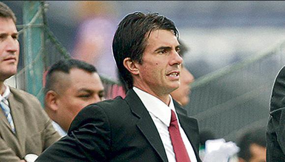Marcelo Asteggiano, antes de llegar al Perú, jugó durante dos años en Cruz Azul, de la liga mexicana. (Foto: Agencias).