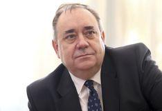 Ex primer ministro escocés renuncia a su partido tras acusaciones de acoso sexual