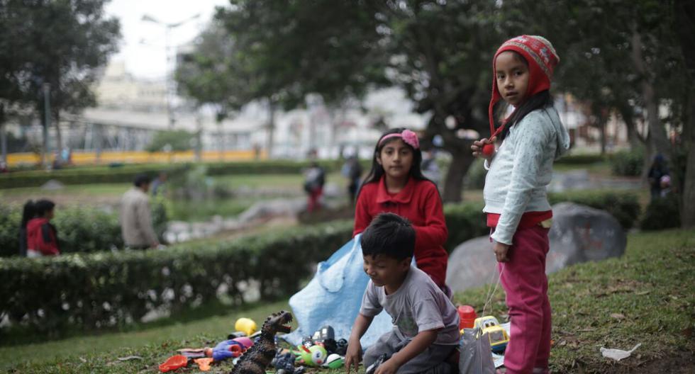 (Foto: Anthony Niño de Guzmán / El Comercio)