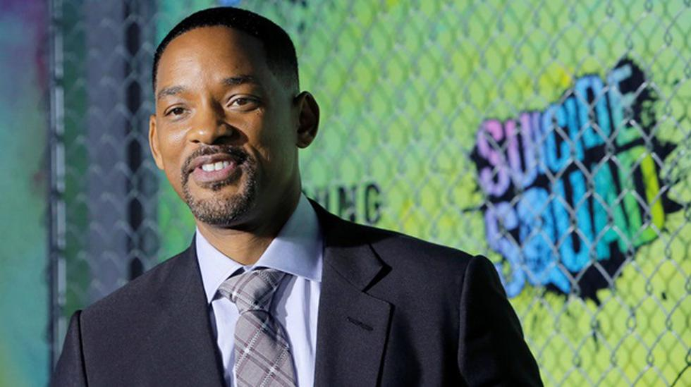Will Smith y la versión que lo involucra en un romance gay - 1