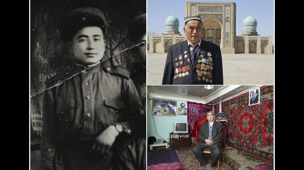 Diez soviéticos a 70 años del fin de la Segunda Guerra Mundial - 8