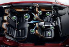 Geely crea un filtro de cabina para autos que protege a sus clientes del coronavirus