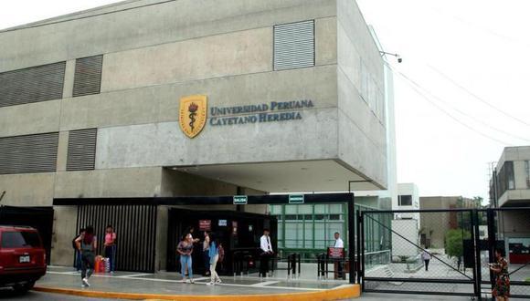 La Universidad Peruana Cayetano Heredia se pronunció sobre la información que se brindará a los voluntarios respecto al tipo de vacuna que recibieron. (Foto: Nacional)