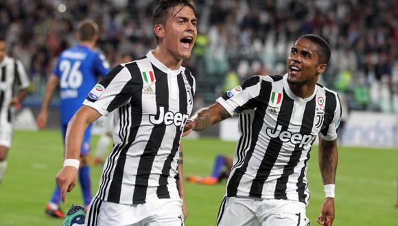Juventus intentará formar un equipo plagado de mega estrellas para la siguiente temporada y así hacerse con la Champions League 2019-20. Para ello, deberán vender a una de sus figuras, con el fin de recaudar fondos (Foto: AFP)