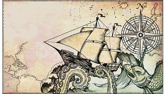 Los que arribaron al Nuevo Mundo antes de la conquista española.