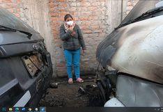 Celia Capira: Ministerio Público investigará incendio y presuntos actos intimidatorios en su contra