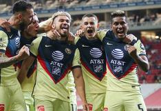 Ver, TUDN, América vs. Santos Laguna: dónde ver gratis la transmisión del partido