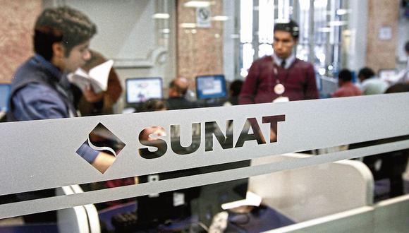 La información anticipada de Sunat permitirá programarse y organizarse, para ejecutar el pago o para obtener la devolución, de ser el caso. (Fuente:GEC)
