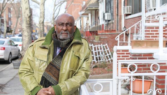 """En una serie de once fotografías publicadas en """"Humans of New York"""", la popular plataforma que Stanton utiliza para contar anécdotas vitales de gente anónima, los usuarios han podido descubrir una historia digna de película. (Foto: Humans of New York en Facebook)"""