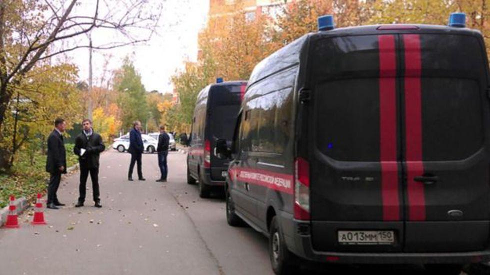 El asesinato de la investigadora conmocionó a la policía rusa. (Foto: TASS)
