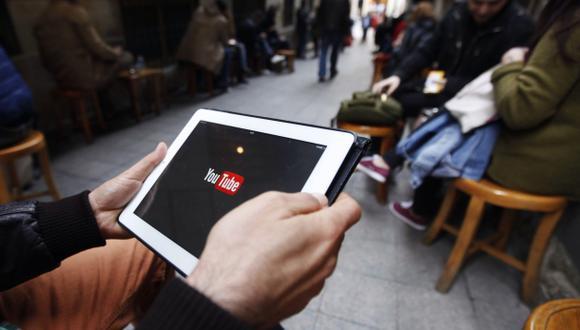 YouTube sigue bloqueado en Turquía pese a una decisión judicial