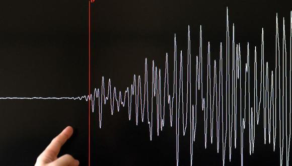 El terremoto alcanzó el nivel 4 en la escala sísmica japonesa, compuesta de 7 niveles y centrada en medir la agitación en la superficie y las zonas afectadas. (Foto Referencial: AFP/ FREDERICK FLORIN).
