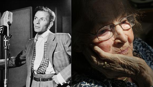 """""""My Way"""" de Frank Sinatra fue la canción que hizo que Margaret vuelva en sí por un breve lapso. (Foto: PixaBay)."""