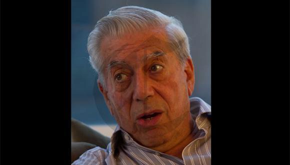 Así ocurrió: El 2010 se otorga el Premio Nobel a Vargas Llosa