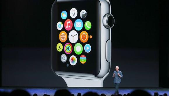 Apple Watch estará a la venta en siete países más