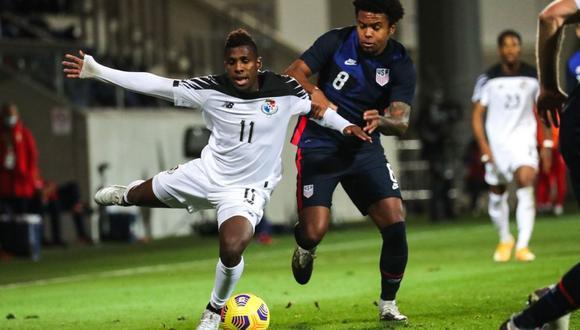 Estados Unidos vs. Panamá EN VIVO y ONLINE por quinta fecha de Eliminatorias Concacaf. (Foto: Twitter Cuenta Oficial de la Federación Panameña de Fútbol)