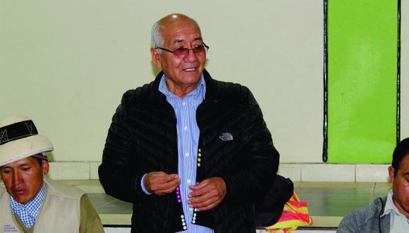 Adolfo Prado Cárdenas fue vacado el último lunes en una reunión que duró seis horas.