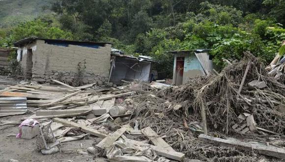 El evento en Santa Teresa dejó 290 casas afectadas.