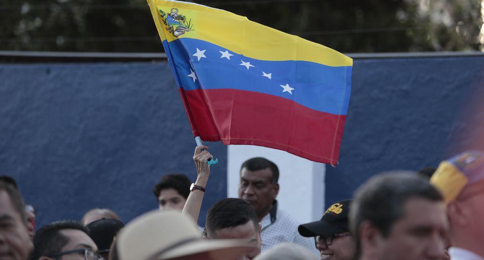 Es la primera vez que el flujo migratorio de venezolanos desciende en Perú. (Foto: GEC)