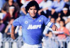 ¿Qué ganó Maradona con el Nápoli? Los números de una leyenda argentina en Italia