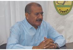 Tumbes: a cuatro años de prisión es sentenciado el gobernador regional Wilmer Dios | VIDEO