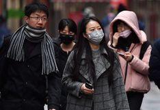 Francia: Tres casos confirmados de coronavirus, los primeros en Europa