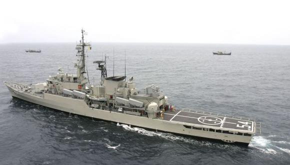 Buques peruanos navegan en mar otorgado por La Haya