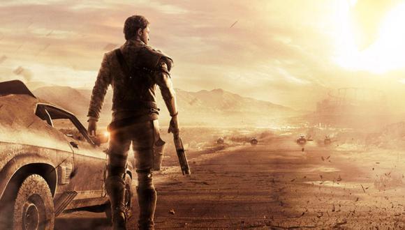 Mad Max tendrá su videojuego, mira el impresionante tráiler