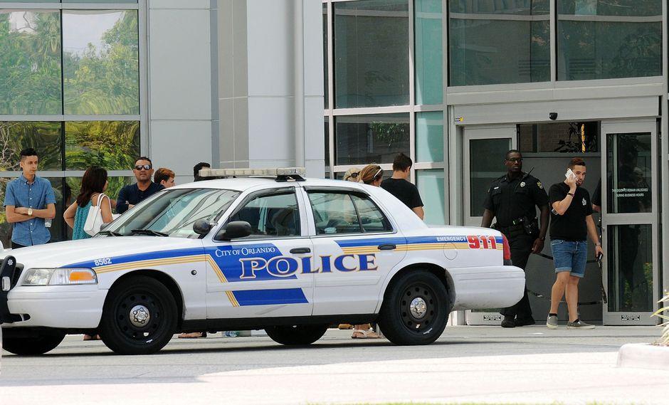 Una persona no identificada apuñaló este miércoles a varias personas, a algunas de ellas varias veces, en una empresa de Tallahassee. (Foto referencial, AFP).