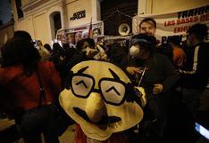 El vía crucis de Acción Popular, un partido fraccionado tras el gobierno de Merino y la crisis política