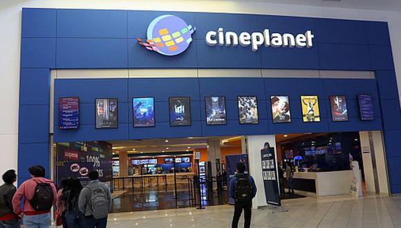 Las salas de cines del país permanecen cerrados desde que inició en marzo el estado de emergencia nacional por la pandemia del COVID-19. (Foto: Difusión)
