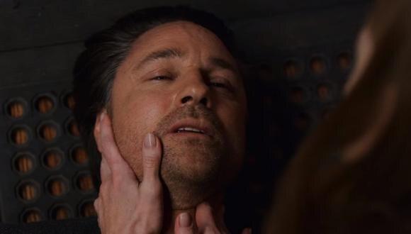 Mel llegó a tiempo para ayudar a Jack, pero ¿logrará salvarlo?  (Foto: Netflix)