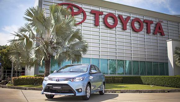 Grupo Toyota ampliará red de concesionarios en el Perú el 2015