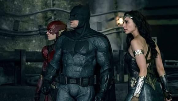 """""""La Liga de la Justicia de Zack Snyder"""" no ayudó a mover la aguja de la cifras de suscripción de HBO Max (Foto: Warner Bros.)"""