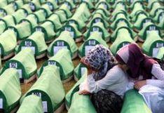 25 años de Srebrenica, el genocidio que cerró el siglo XX europeo en el mismo lugar donde empezó la Primera Guerra Mundial