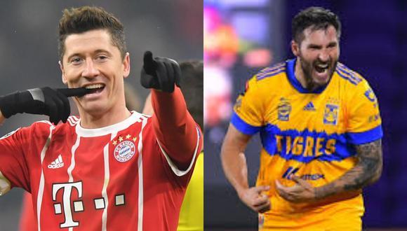 Bayern lanza 'advertencia' a Tigres y los felinos responden previo a la final del Mundial de Clubes.
