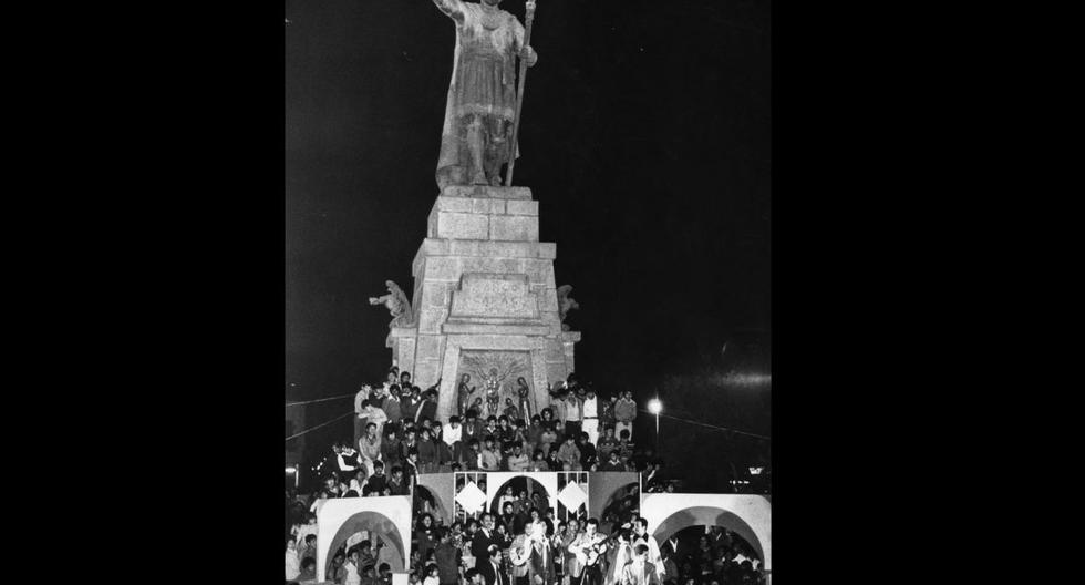 Perú a Rusia 2018: así celebramos clasificaciones anteriores (Foto: Archivo Histórico El Comercio)