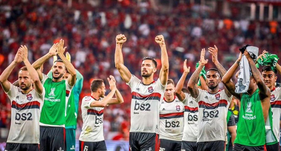 Flamengo vs. River Plate: ambos equipos se enfrentarán el 23 de noviembre en el Monuemental de Lima a las 3 p.m.