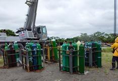 Ucayali: cinco respiradores mecánicos no son utilizados en hospital regional por falta de oxígeno