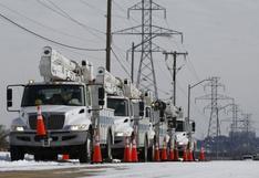 La enorme dependencia de México del gas de EE.UU. que dejó al descubierto la tormenta invernal en Texas