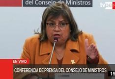Minsa declara en emergencia sanitaria a Jaén por casos de zika y dengue