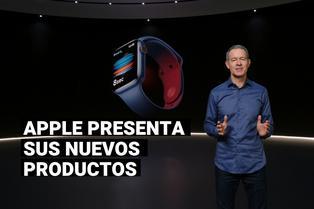 Apple renueva su reloj inteligente y el iPad, pero el iPhone 12 deberá esperar