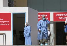 SIS lanza nuevo proceso de contratación de clínicas para atención de pacientes COVID-19