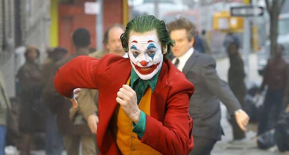"""Oscar 2020. """"Joker"""" de Todd Phillips es la película más nominada de la gala. Compite por 11 estatuillas, entre ellas Mejor actor por el trabajo de Joaquin Phoenix. Foto: Difusión."""