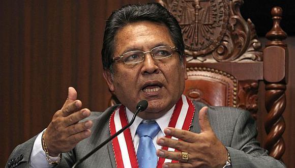 """La gestión de Ramos Heredia """"inicia bajo manto de ilegitimidad"""""""