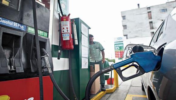 Osinergmin y el mercado de combustible en el Perú [Opinión]