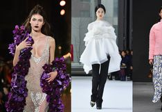 Moda: ¿qué tendencias vestiremos este otoño según las pasarelas del NYFW? | FOTOS