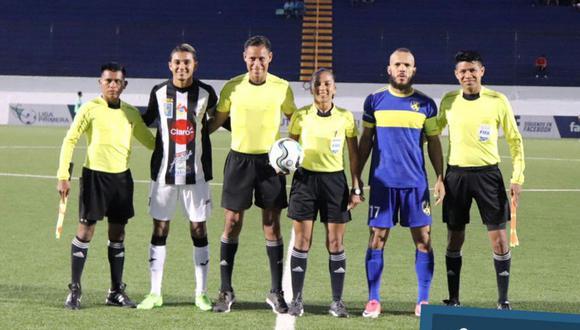 La Primera División del fútbol de Nicaragua se juega desde la temporada 1933. (Foto: Fenifut)