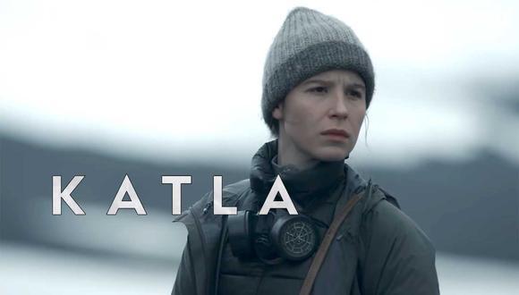 """La primera temporada de """"Katla"""" se estrenó el 17 de junio de 2021 en Netflix. (Foto: Netflix)"""